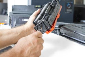 naprawa drukarek otwock i józefów